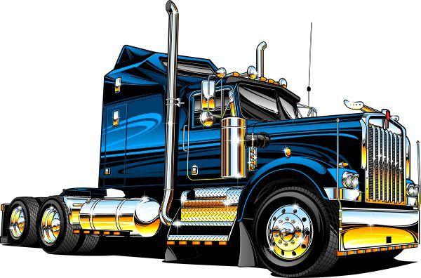 Автозапчасти для грузовых авто